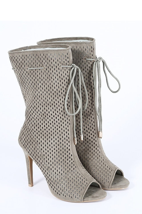 Coco Bliss Booties