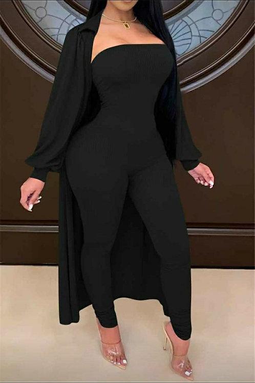 Black Out Jumpsuit