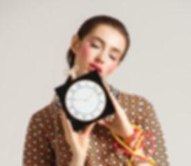 Modelo Reloj de explotación