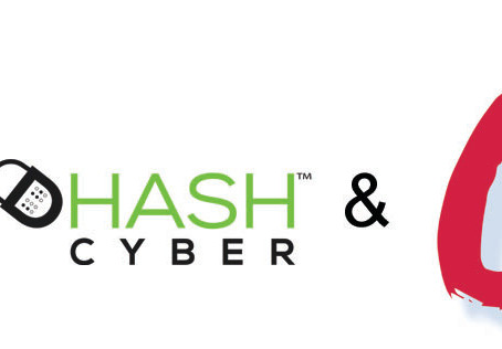 BLINDHASH CYBER AND CINO SECURITY ANNOUCE STRATEGIC PARTNERSHIP