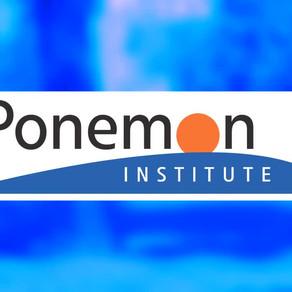 Ponemon Institute & IBM Release 2016 Data Breach Study