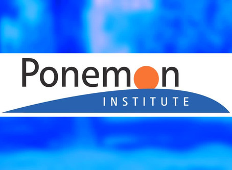 Ponemon Institute & IBM Release 2016 Data Breach Study