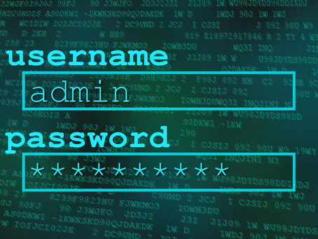 What All Management Teams Should Know About How Passwords are Stored