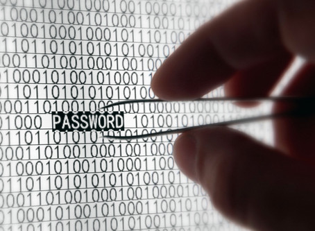 What would happen if you had to tell your members their passwords had been stolen?