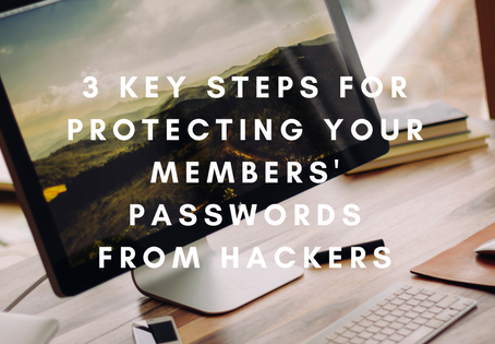 Data Breaches Happening at Record Pace, Three Key Steps to Protect Your Site