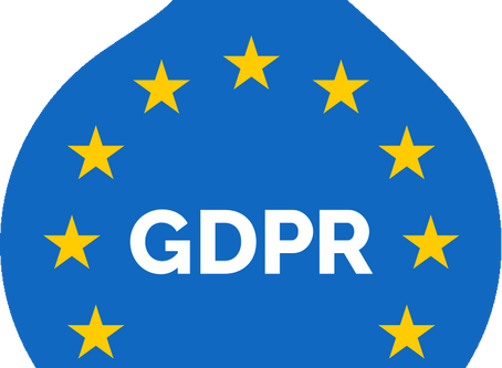 Should Clubs Be Worried About GDPR?