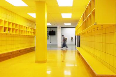 École Bois-de-Liesse