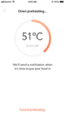 Preheating - timer set.png