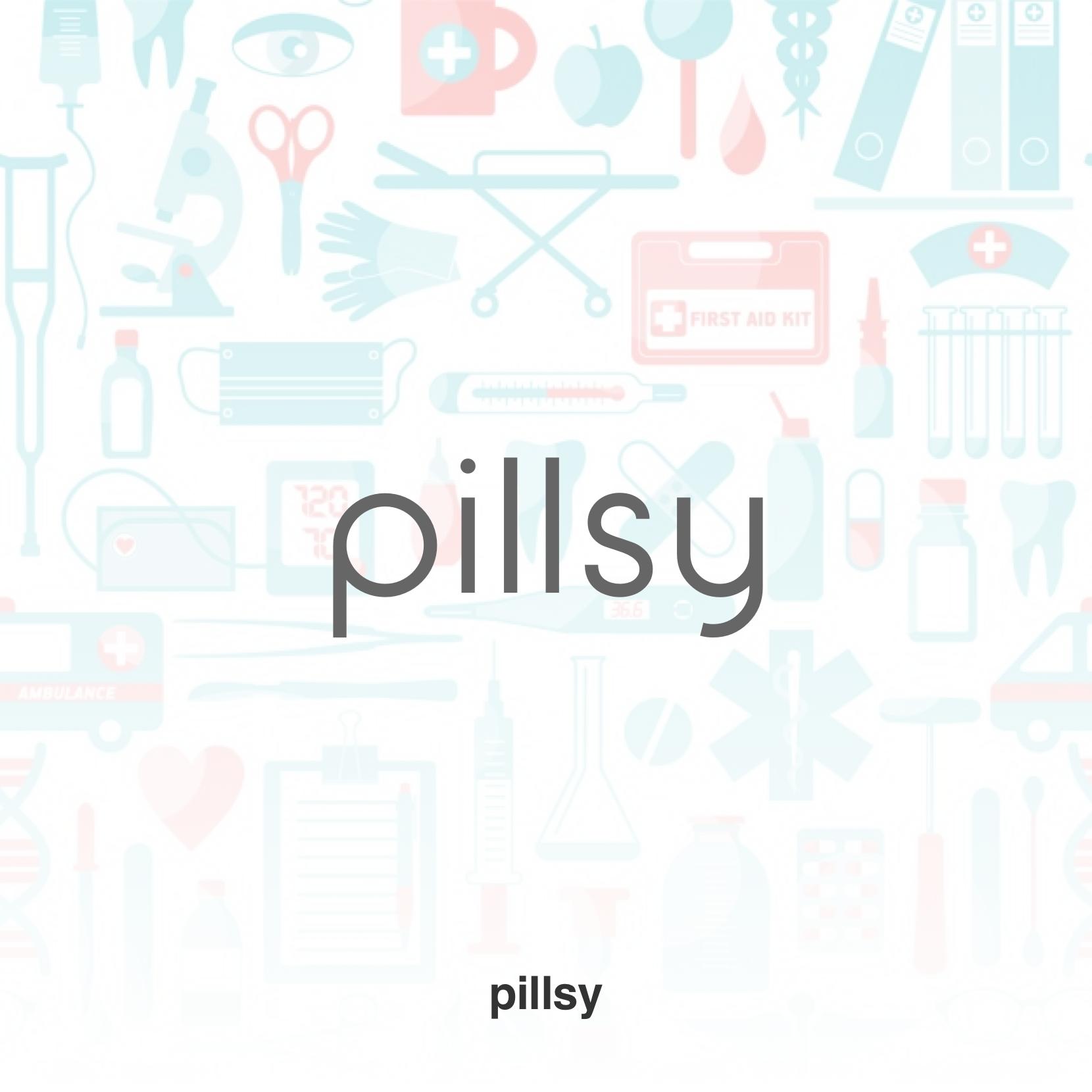 Pillsy
