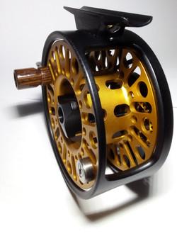 Fulgor bobine dorée