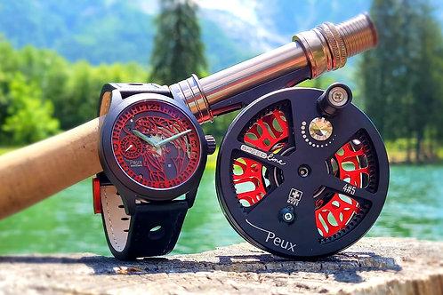 Coffret prestige Horlogerie Suisse