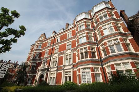 Albermarle Mansions, London