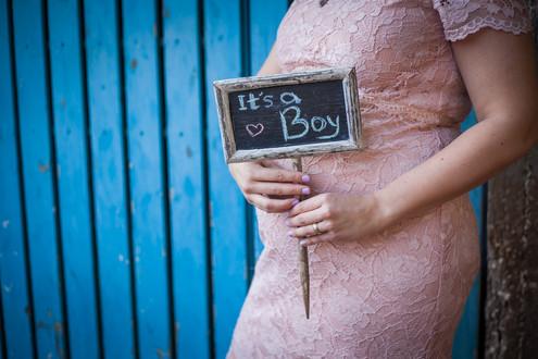 צילומי הריון | תקוה הצלמת