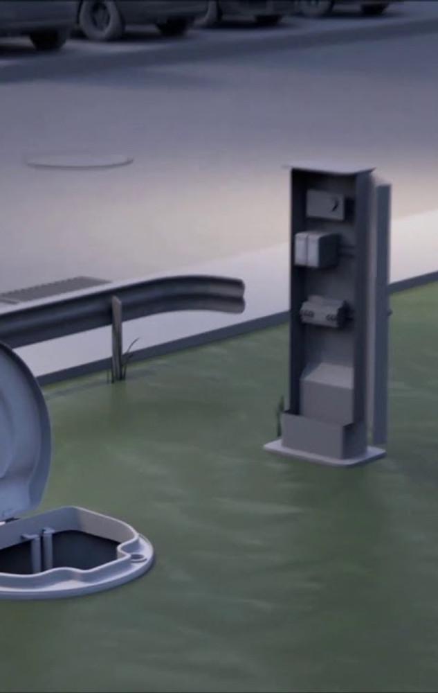 פליגט קונסרטור - ™FLYGT CONCERTOR