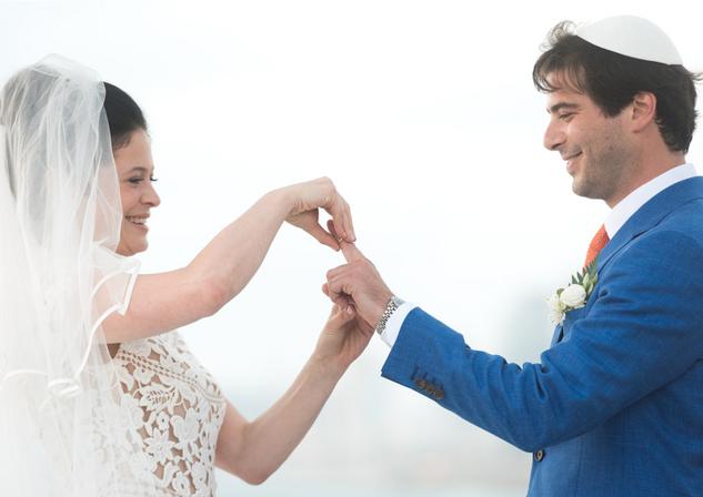 חתונה רפורמית