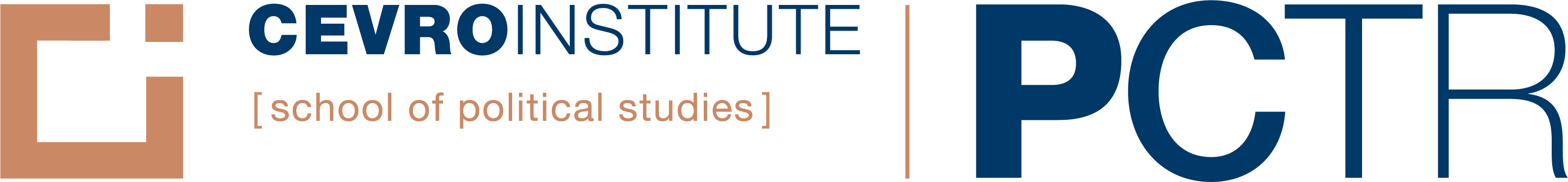 Cevro Logo