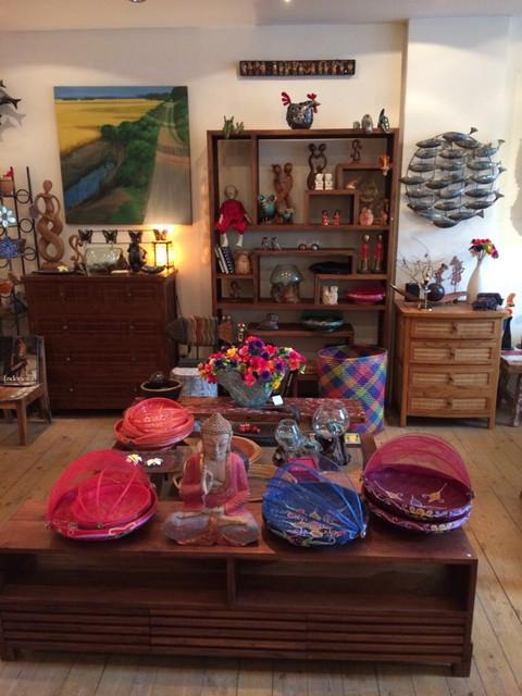 כיכר רבין JAWA חנות רהיטים תל אביב