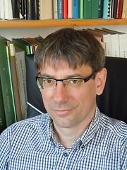 Prof. Michael Streck