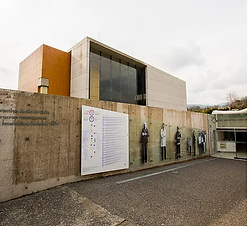 The Jewish Interactive Museum Of Chile