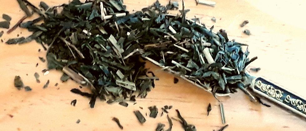 תה ירוק ועשב לימון  50 גרם