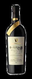 קברנה פרנק - יין מסדרת מסדרת לגסי LEGACY