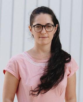 Dana Ruttenberg
