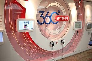Yedioth 360