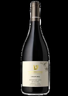 אינטגריטאז' - יין מסדרת INSPIRE אינספייר