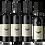 Thumbnail: אדום מחוזק - בקבוק יין מסדרת אסנס אדום ESSENCE