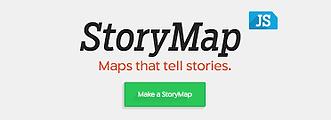 StoryMapJS- יצירת שיעורים אינטראקטיבים סביב מפות