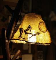 סטודיער | מנורה
