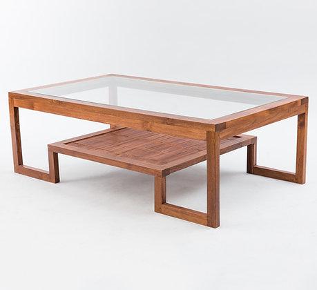 שולחן סלון JAVA תל אביב