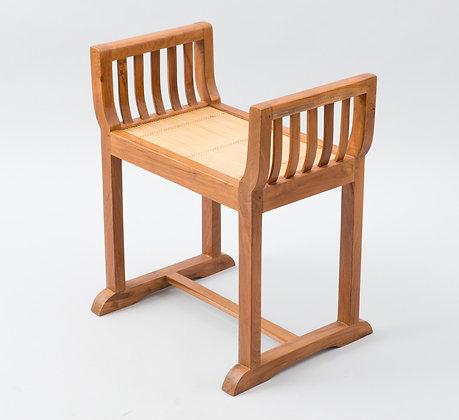 כסא, נצרים