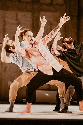 Frantics Dance Company