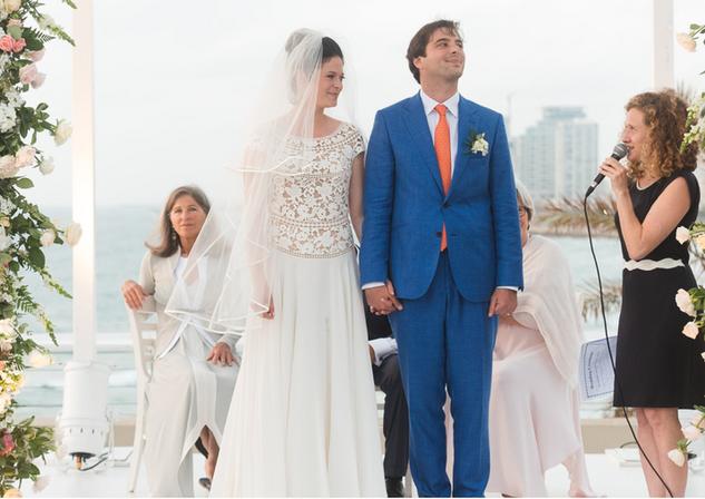 חתונה עם נעמי אפרת