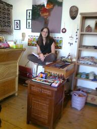 דורית בחנות art java