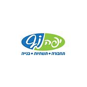 איתור ומיפוי תשתיות תחבורה בחיפה