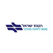 איתור ומיפוי תשתיות בתחומי רכבת ישראל בכל הארץ