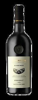 אדום מחוזק - בקבוק יין מסדרת אסנס אדום ESSENCE