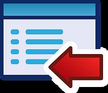 הקמה וניהול שני תפריטים באתר וויקס