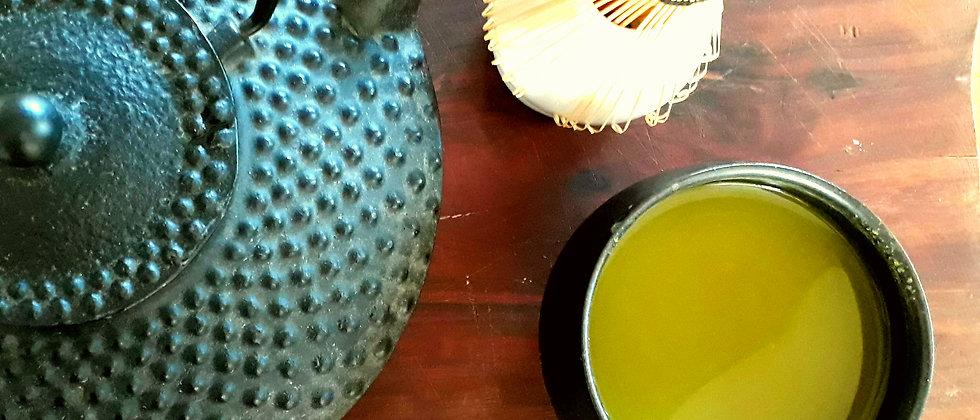 תה מאצ'ה 50 גרם