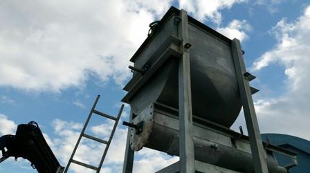 Sludge to Compost Conversion Array (15).