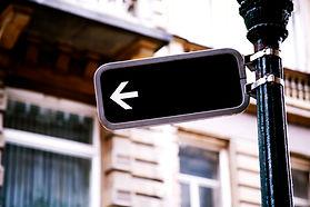 כיצד להגדיר הפניות 301 באתר וויקס