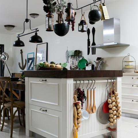 מירב דקל | עיצוב מטבח
