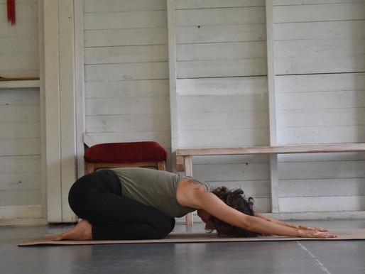 איך 5 דקות יוגה ביום יכולים ללמד אותנו על שינוי הרגלים