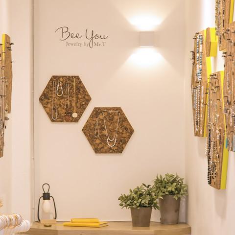 עיצוב חנות תל אביב