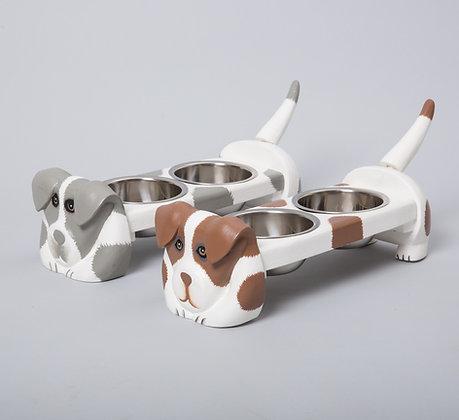 כלי אוכל לכלב