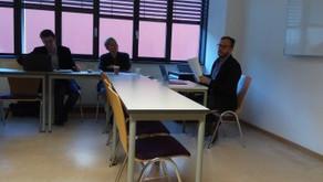 Identity Workshop at Leipzig University (Nov. 14th, 2017)