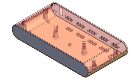 Plastics & Electronics Integration Devel
