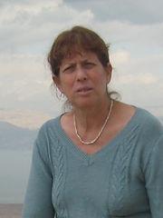 Prof. Esther Eshel